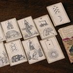 Use of Cards to tell fortune and predictions