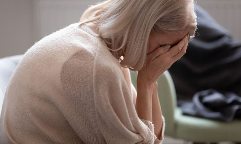 Healing Yourself After Losing a Loved One